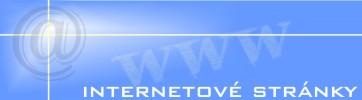 Web stránky