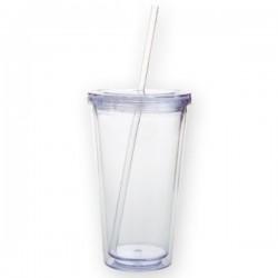 Plastový termohrnček 0,4 l