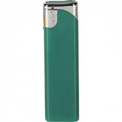 Piezoelektrický zapaľovač zelená