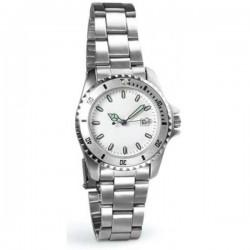Dámske kovové hodinky v darčekovej krabičke