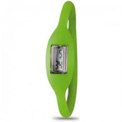 Silikónové náramkové hodinky
