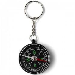 Prívesok na kľúče kompas