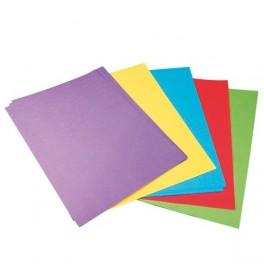Farebný papier A4 - 80 g/m2, 50 hárkov