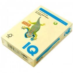 Farebný papier A4 80 g/m2 - 500 listov krémová farba