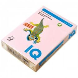 Farebný papier A4 80 g/m2 - 500 listov staroružová farba
