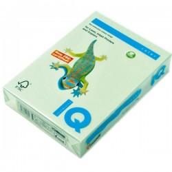Farebný papier A4 80 g/m2 - 500 listov zelená farba