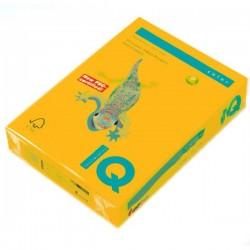 Farebný papier A4 80 g/m2 - 500 listov neónovo oranžová farba