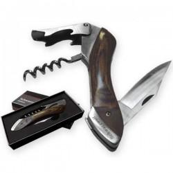 Značkový gurmánsky nôž Schwarzwolf Mahl