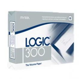 Xerografický papier LOGIC 300