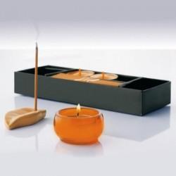 Aromatická súprava orange - pomaranč